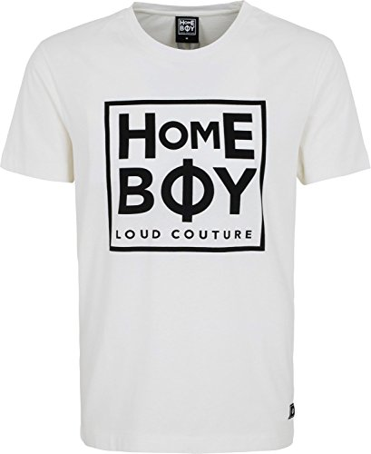 Homeboy Take You Home T-Shirt White