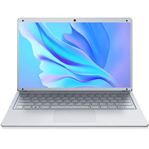 Notebook Pc portatile Offerta 14.1 Pollice HD, Windows 10 Intel Celeron j3455 fino a 2.4 GHz Portatile, RAM 6GB 128 GB SSDE Laptop Disco Rigido da 64GB, 8000mAh Dual-Band WiFi Notebook