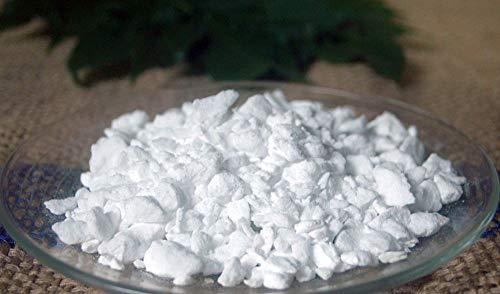 Krauterino24 - Manna cannelata weiß geschnitten, Menge:500g