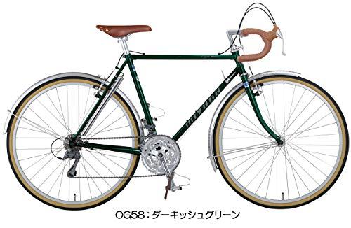 MIYATA(ミヤタ)『ランドナー アイガー EIGER AYEG526 (OG58) 』