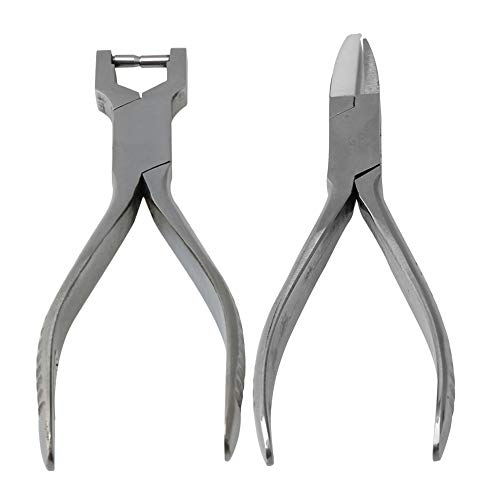 BQLZR Spring Removing Pliers Removal Pliers & Insert Plier Woodwind...