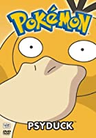 Pokemon All Stars 13: Psyduck [DVD] [Import]