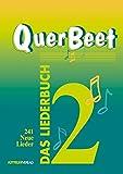 QuerBeet 2, Das Liederbuch, 241 Neue Lieder - Alois Nock