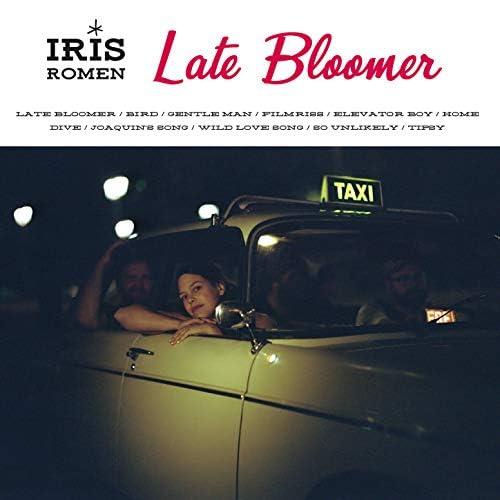 Iris Romen