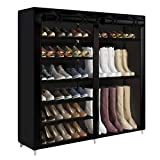 Shoe Organizers Review and Comparison