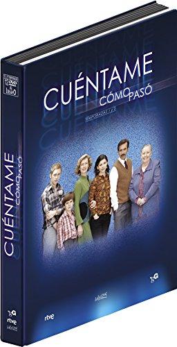 Cuéntame Cómo Pasó - Temporada 1- 2 [DVD]