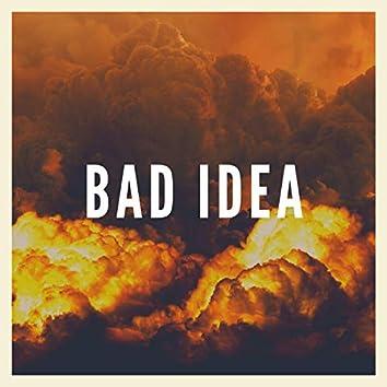 Bad Idea (feat. Matisse Tsoy)