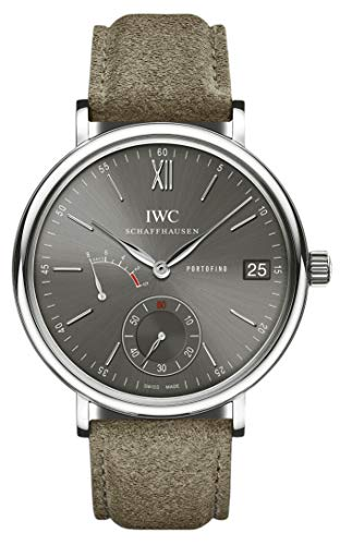 IWC Portofino Hand-Wound Eight Days Test