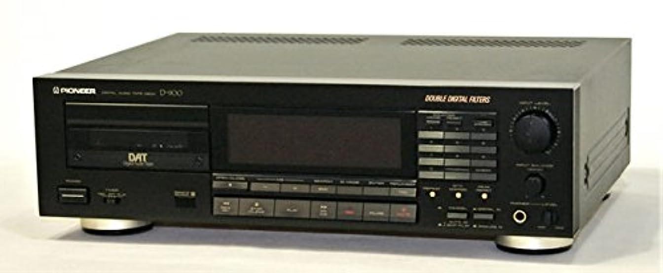 脅迫哺乳類チキンPIONEER パイオニア D-900 デジタルオーディオテープデッキ DATデッキ