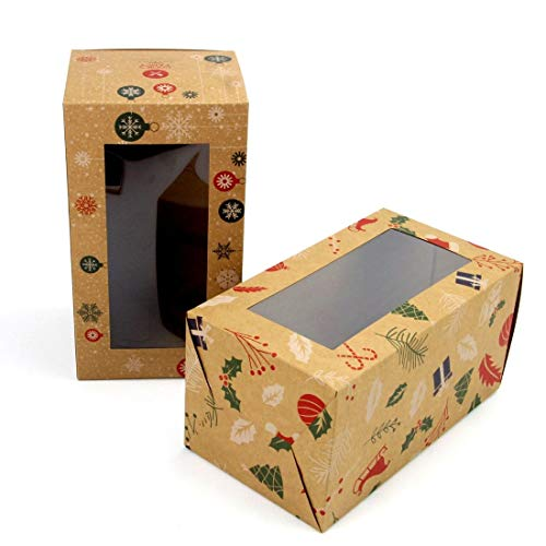 Cook's Fancy Holiday Bakery Box Set