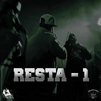 Resta 1