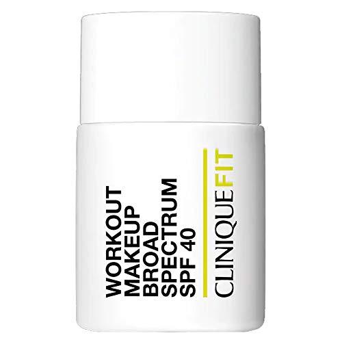 CliniqueFIT Workout Makeup SPF 40, 30 ml Light