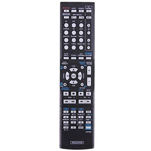 prettygood7 Fernbedienung für Pioneer VSX-521/AXD7660/VSX-422-K/AXD7662 AV-Receiver