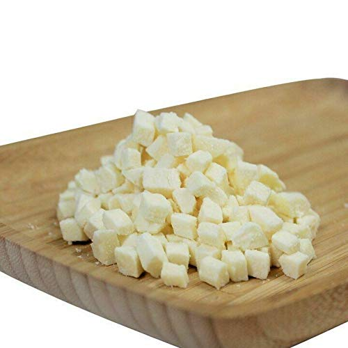 HIGH TEMPERATURE DICED MONTEREY JACK CHEESE