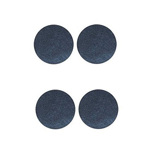 Product Image of the Bush Systems Carbon Odorless Cloth Diaper Pail Filters, 4 Pack