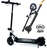 Glion Dolly Foldable Lightweight Adult Electric Scooter UL...