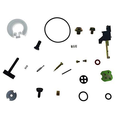 Cancanle Kit de reparación de carburador Honda GX120 GX160 GX200 GX390 188F 168F 5.5HP 6.5HP 13HP 4 Tiempos Motor Bomba de Agua césped generador de Piezas