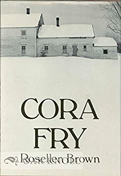 Cora Fry 0393044556 Book Cover