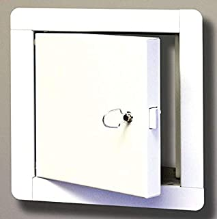 Mifab Fire Rated Access Panel MFRU 12 x 18 Uninsulated