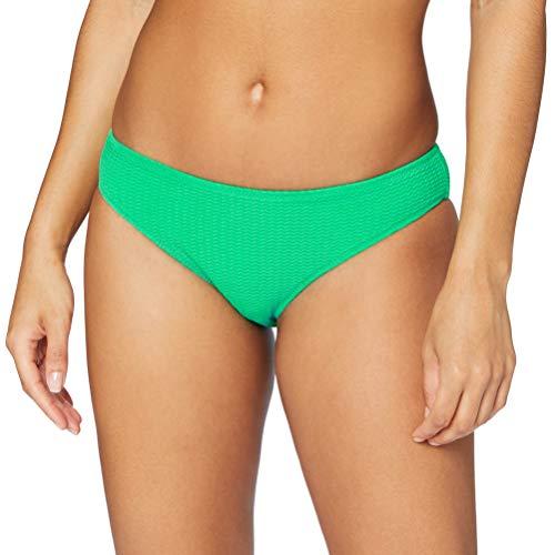 Seafolly Damen Hipster Bikini-Unterteile, Jade, 34