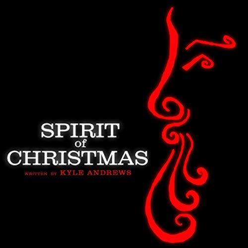 Spirit of Christmas cover art