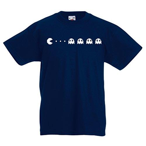 lepni.me Camiseta para Niño/Niña Regalo para Jugador Retro, Amante de los Videojuegos clásicos