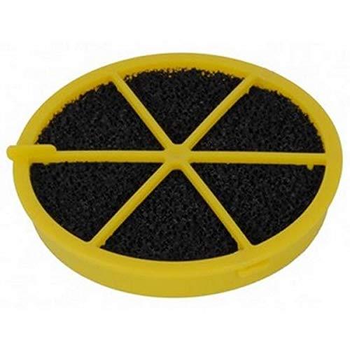Kohlebürstenfilter Cook Expert (200531-10301) Fritteuse XA500034 Krups