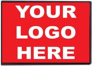 VictoryStore Home Accessories: Custom Commercial Door Mat -Full Color Print – Logo..