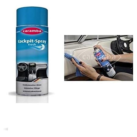 Caramba Fresh Cockpit Spray Transparent 100 Ml Sport Freizeit