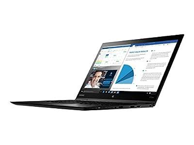 "Lenovo ThinkPad X1?Yoga 20FQ 14"" Flip Design 2-in-1 Ultrabook"