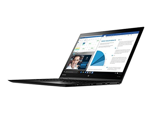 "Lenovo ThinkPad X1 Yoga 20FQ000QUS 14"" Flip Design Touchscreen Ultrabook (Core i7-6500U, 8GB RAM, 512GB SSD, Windows 10 Pro)"