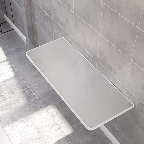 NBVCX Möbelkomponente montiert Tisch Klapp Holz EsstischeComputertisch Study Desk Double Support Beistelltisch Kitchen Trestle Desk