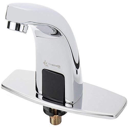 PrimeMatik - Grifo automático con Sensor infrarrojo Cuadrado