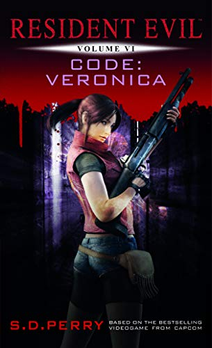 Resident Evil - Code: Veronica (Resident Evil (Titan Mass Market))