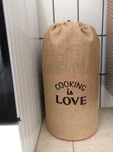 Funda para bombona de butano original Cooking is Love