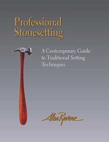 Professional Stonesetting