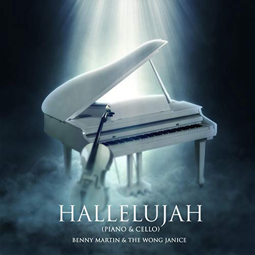 Hallelujah (Piano & Cello)