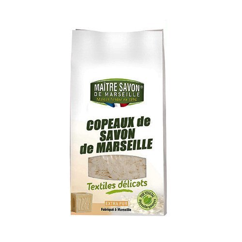 Savon de Marseille Zeepspan, voor koken, ketel, zeep, 750 g
