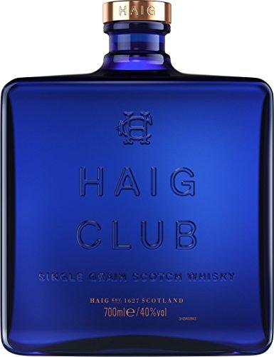 Haig Club Single Grain Scotch Whisky (1 x 0.7 l)