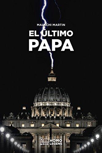 El último Papa (Spanish Edition)