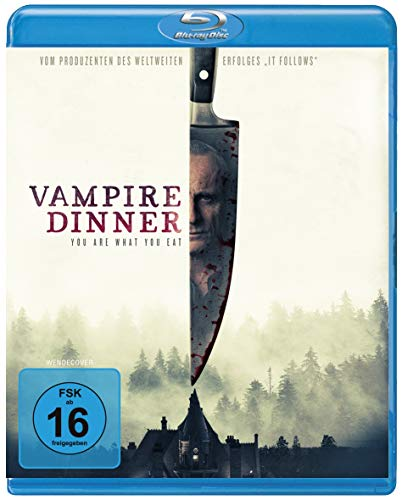 Vampire Dinner - You are what you eat [Blu-ray]