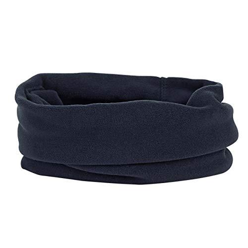 Sterntaler Unisex-Baby Allrounder Schal, Blau, S