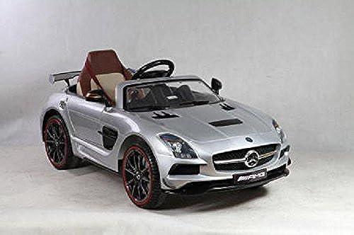 Mercedes-Benz SLS 12