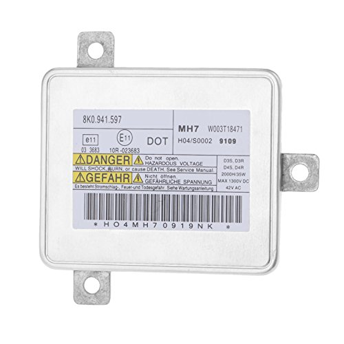 Modulo centralina ballast per lampade allo xeno 8K0941597