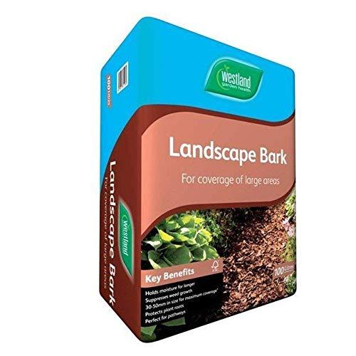 Westland 100L Landscape Bark