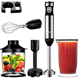 Top 25 Best Heavy Duty stick Blenders