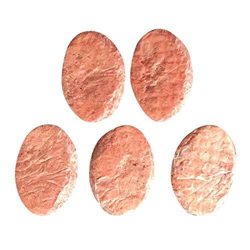 神戸ビーフ 生ハンバーグ 500g 100g×5 ハンバーグ 惣菜 牛肉 和牛 ブランド肉 国産