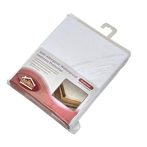 Ability Superstore Matrasbeschermer, anti-allergie