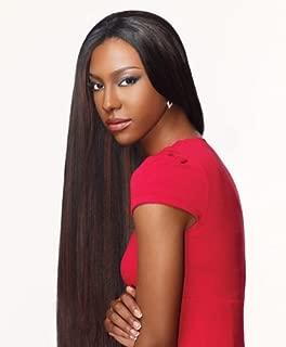 GODDESS Select Remi Human Hair Weave - YAKI WEAVING 16