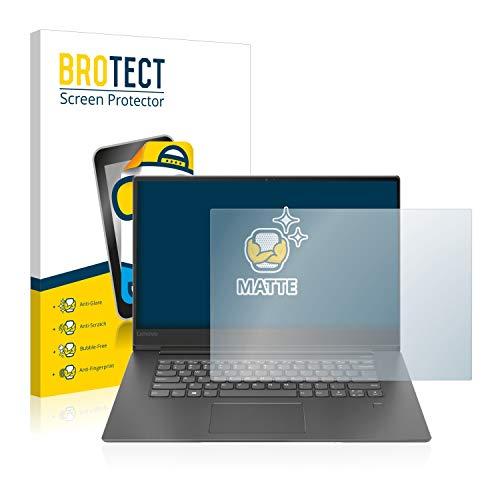 BROTECT Entspiegelungs-Schutzfolie kompatibel mit Lenovo IdeaPad 530s (14